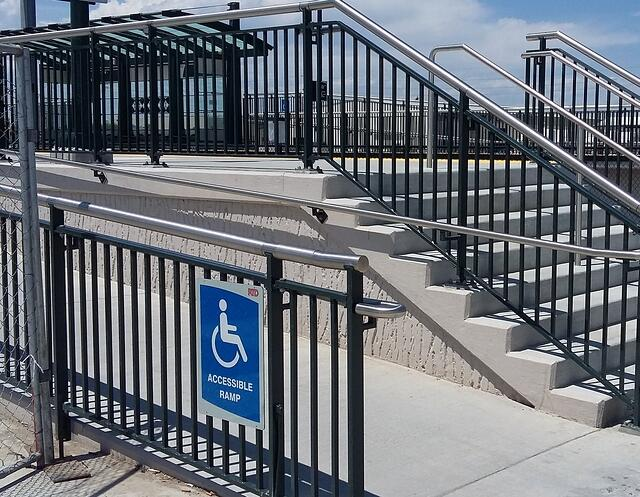 Are You Complying with the ADA\'s Handrail Requirements?