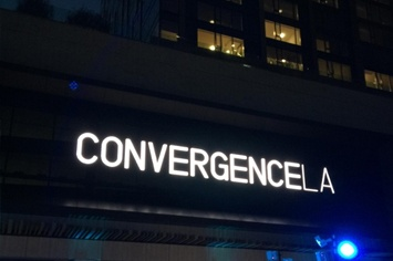 Covergence Display Screen Unveiling