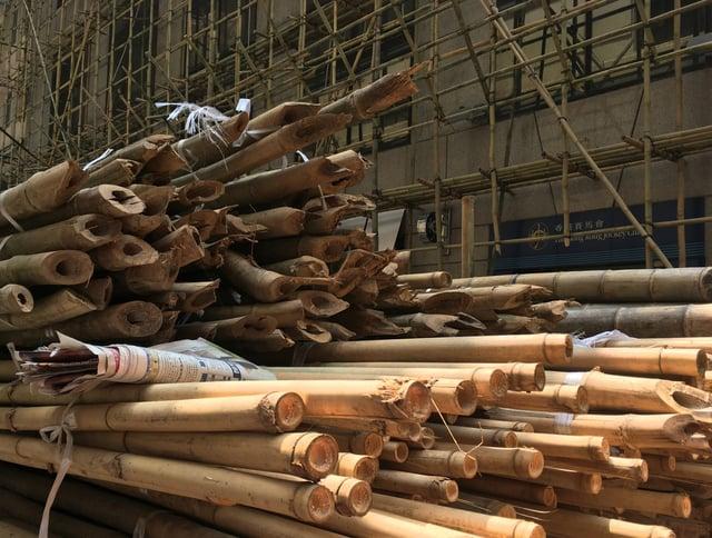 Bamboo-rods_Hong-Kong-Arlene-Haas