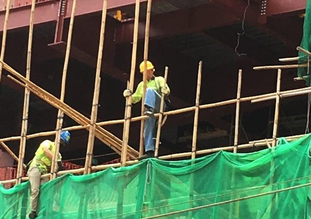 Bamboo_Scaffolding_Hong-Kong_Arlene-Haas