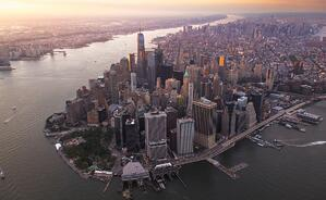 Financial_District_NYC_by_Brandon_Jacoby