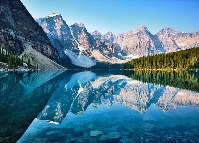 Glaciers_and_lake by_john-lee.jpg