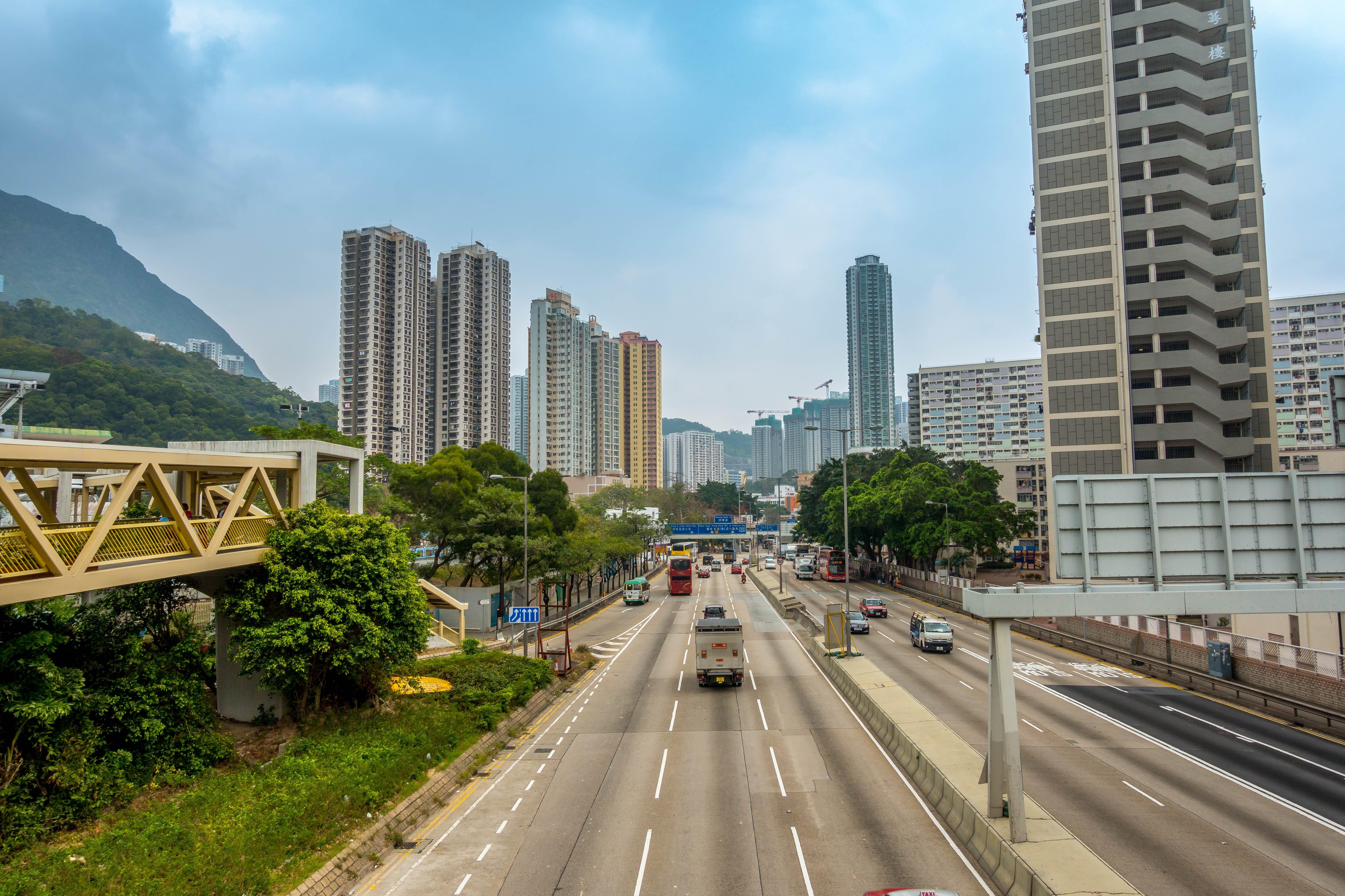 Hong-Kong_High-Rises_by_Ben-Silverman