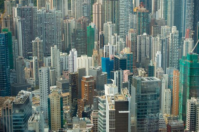 Skyscrapers_Hong-Kong_Ben-Silverman