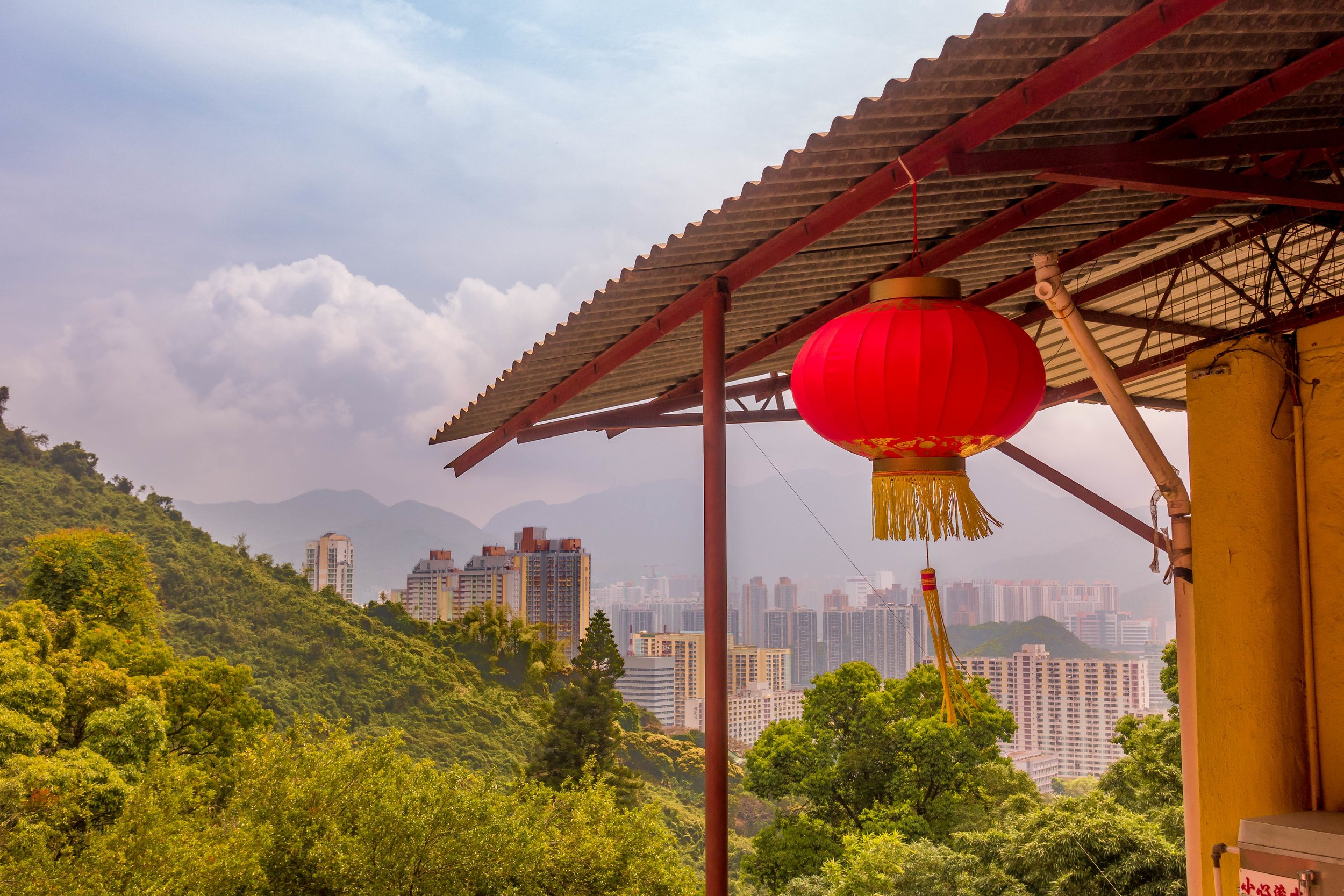 Temple-High-Rises_Hong-Kong_Ben-Silverman