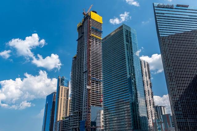 Vista-Tower-under-construction_Ben-Silverman