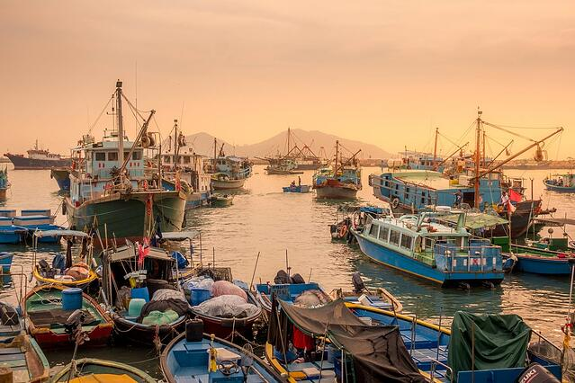 fishing-village_Hong-Kong_BenSilverman