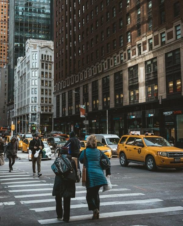 pedestrians_crossing_NYC_street_by_arthur-osipyan