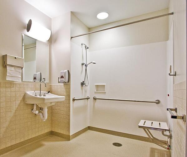 Ada Shower Requirements We Answer Your Questions