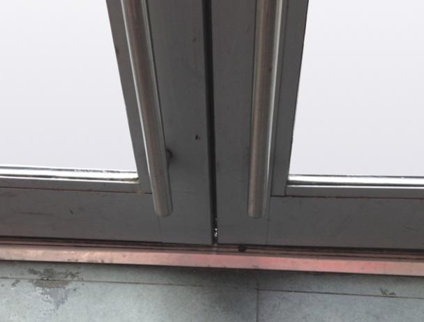 ADA Door Requirements