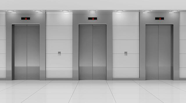 Ada Building Requirements For Elevators