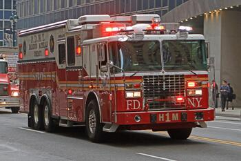 FDNY Fire Codes