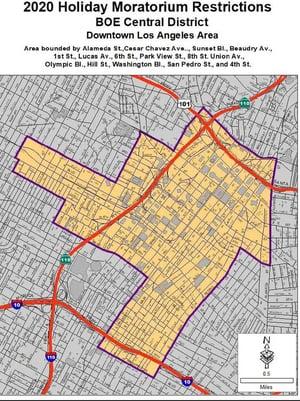 LA Moratorium map