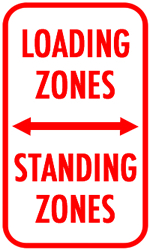 Loading-Standing