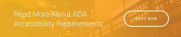 Read More About ADA Accessibility Requirements