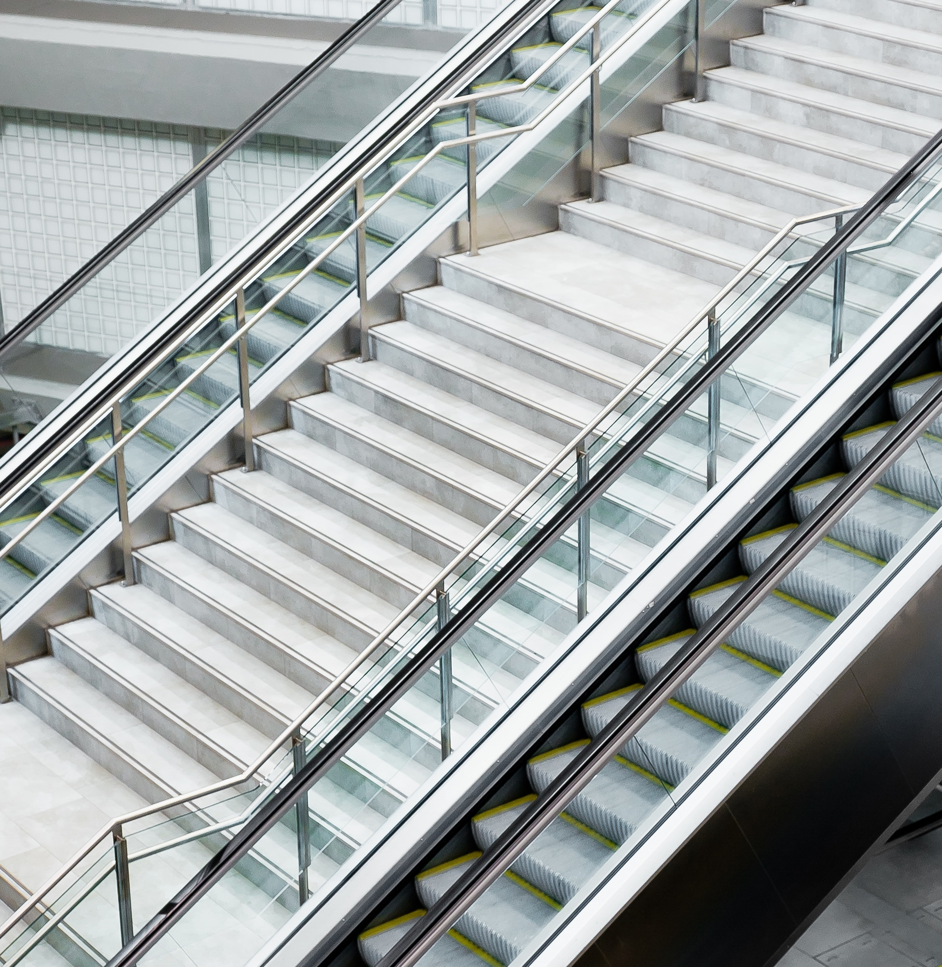 Are You Complying With The Ada S Handrail Requirements