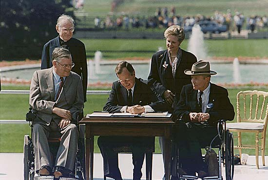 Pres-George-HW-Bush-Americans-with-Disabilities-July-26-1990